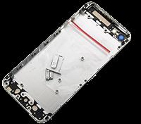 Замена корпуса на iphone 5c