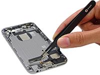 Замена корпуса на iphone 5s
