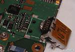 Замена разъёма зарядки на планшете, навигаторе в Орле