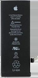 Замена аккумулятора iphone 5S / 5C В Орле
